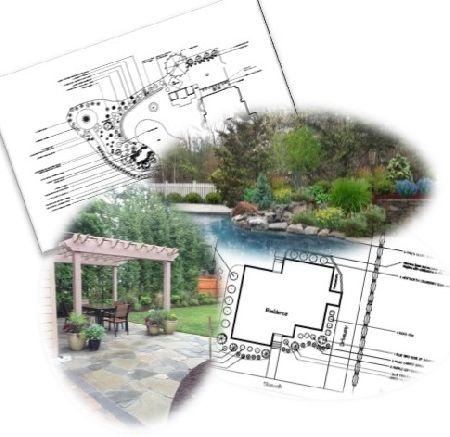 Landscape Design and Digital Imaging